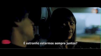 Celeste e Jesse Para Sempre - Trailer Legendado