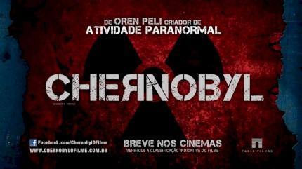 Chernobyl - Trailer Legendado #1