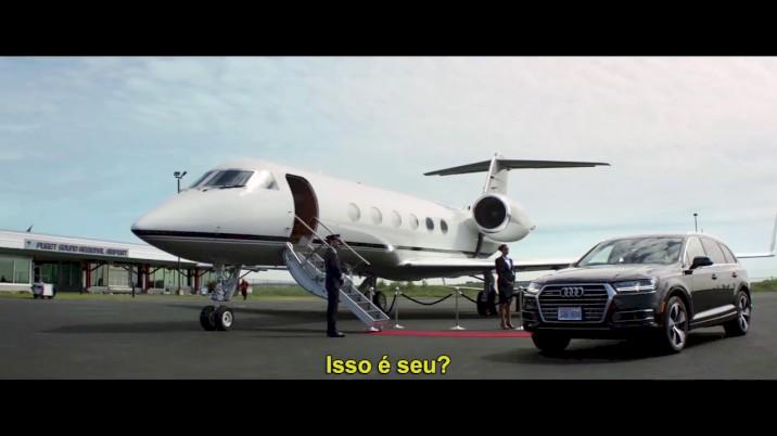 Cinquenta Tons de Liberdade - Teaser Legendado