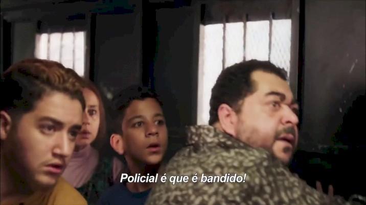Clash - Trailer Legendado
