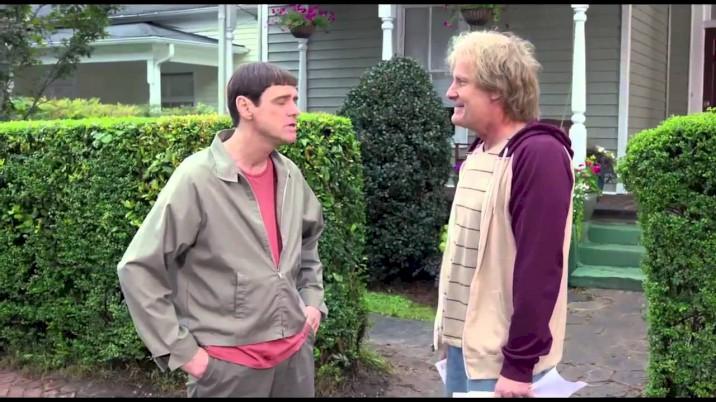 Debi e Lóide 2 - Trailer Oficial