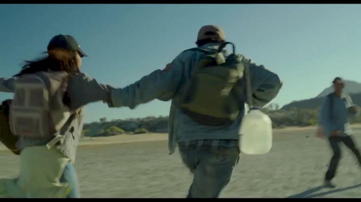 Deserto - Trailer Original