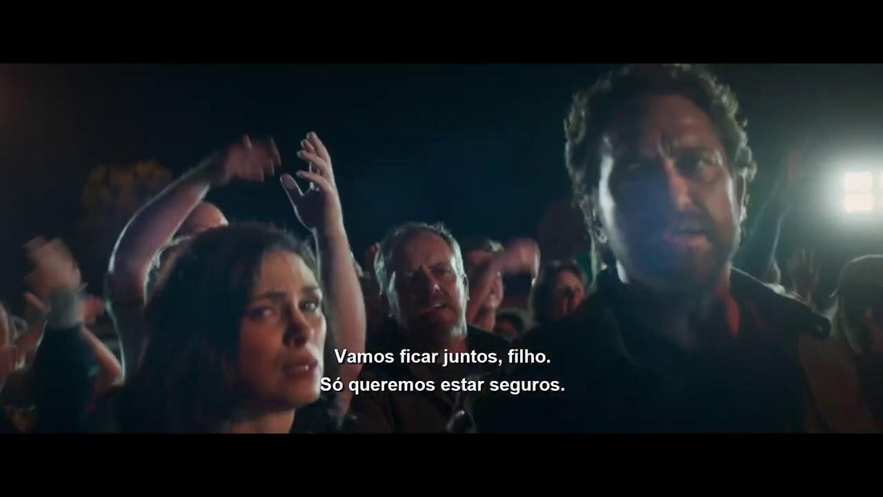 Destruição Final: O Último Refúgio - Trailer #2 Legendado
