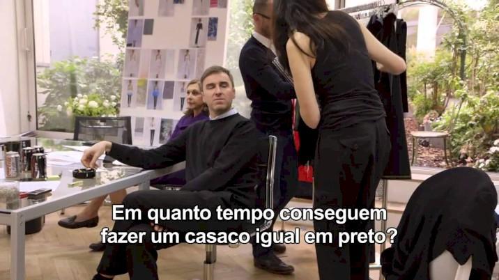 Dior e Eu - Trailer Legendado