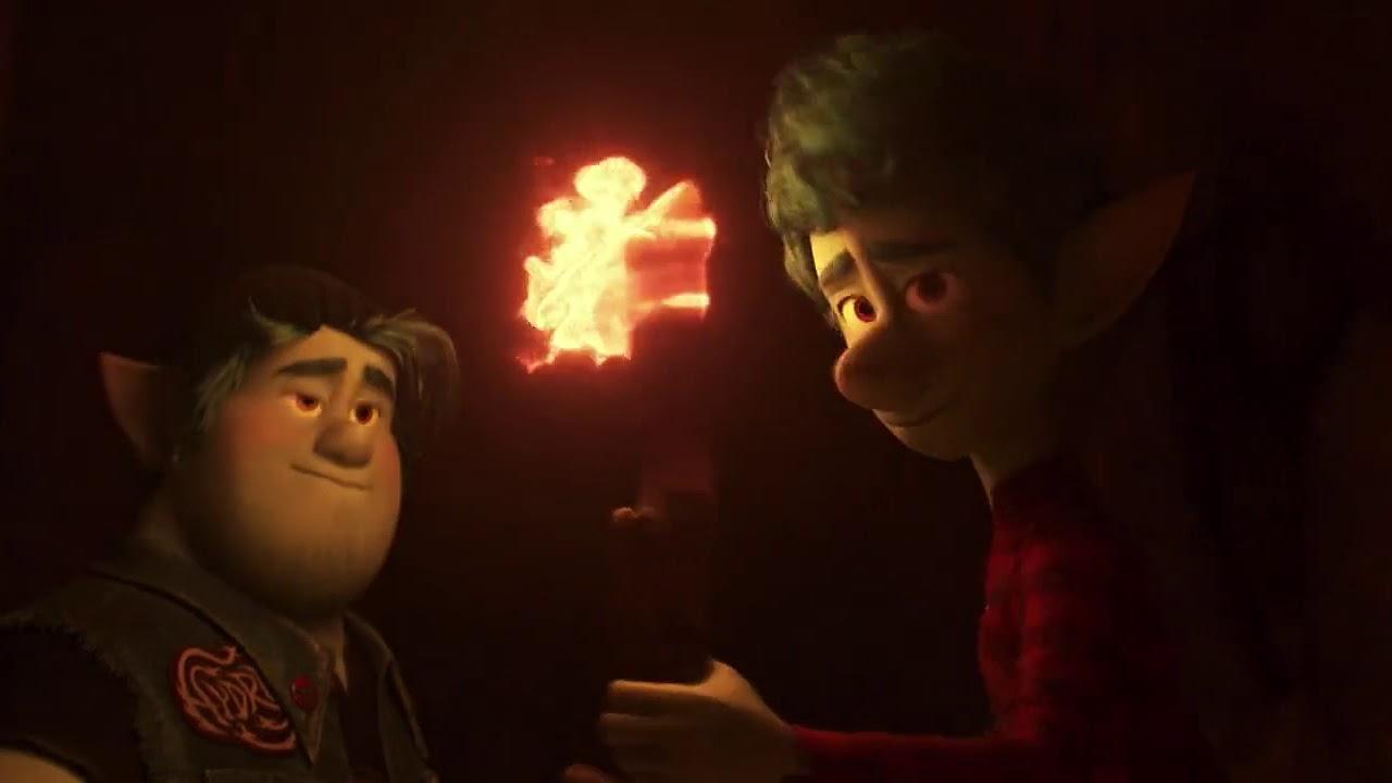 Dois Irmãos - Uma Jornada Fantástica - Trailer #2 Dublado