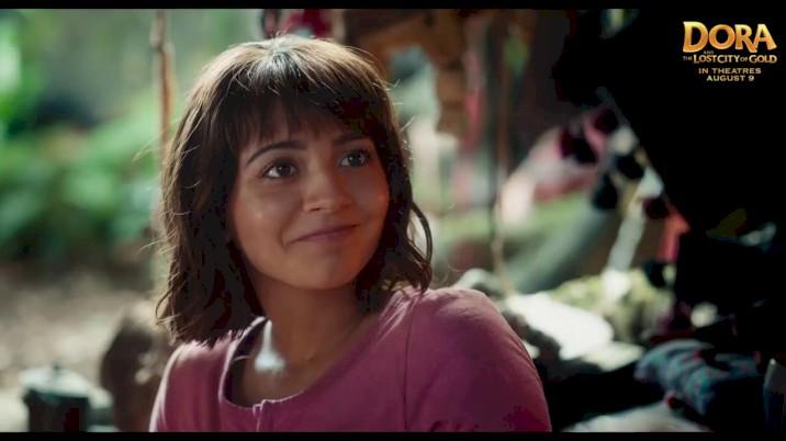 Dora e a Cidade Perdida - Trailer #3 Oficial