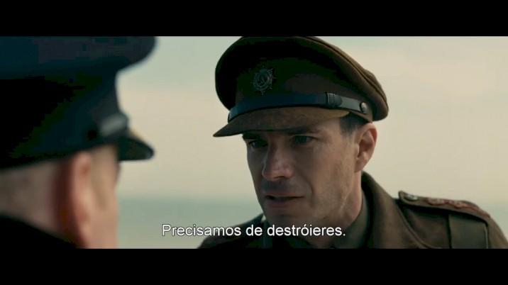 Dunkirk - Trailer #2 Legendado
