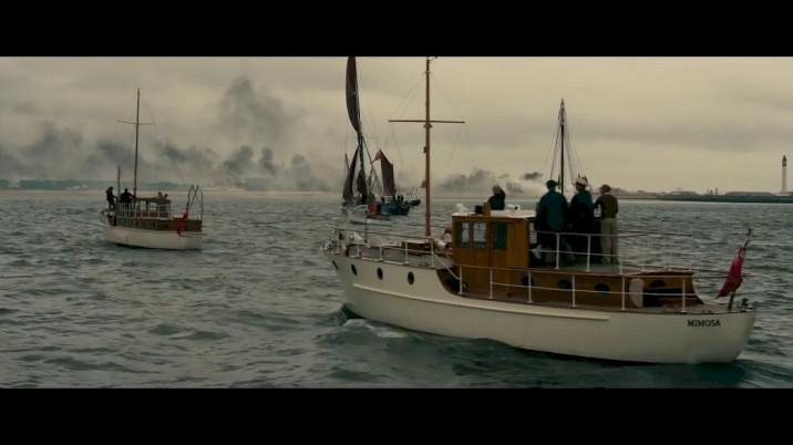 Dunkirk - Trailer Legendado