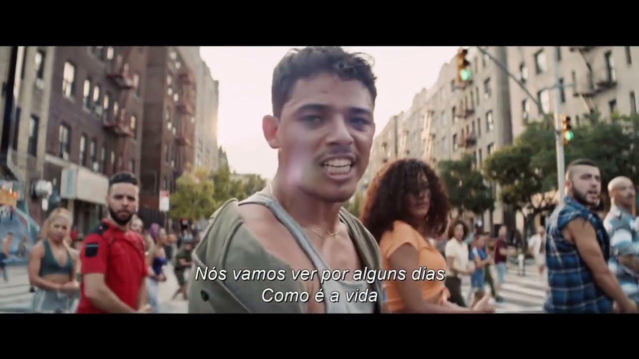 Em um Bairro de Nova York - Trailer #2 Legendado