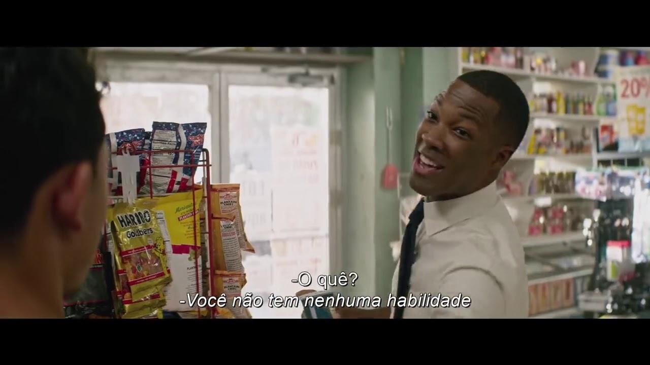 Em um Bairro de Nova York - Trailer Legendado