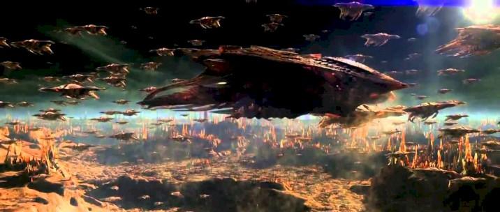 Ender's Game - O Jogo do Exterminador - Segundo Trailer Oficial