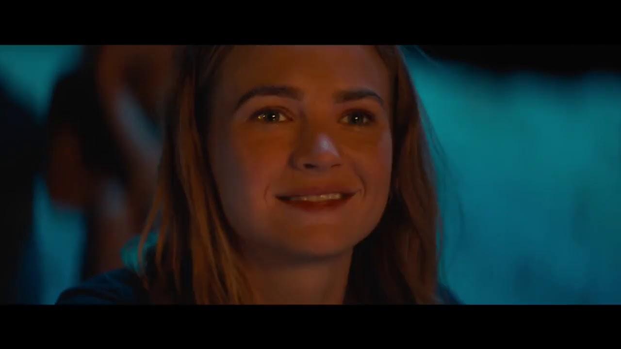 Enquanto Estivermos Juntos - Trailer #2 Dublado