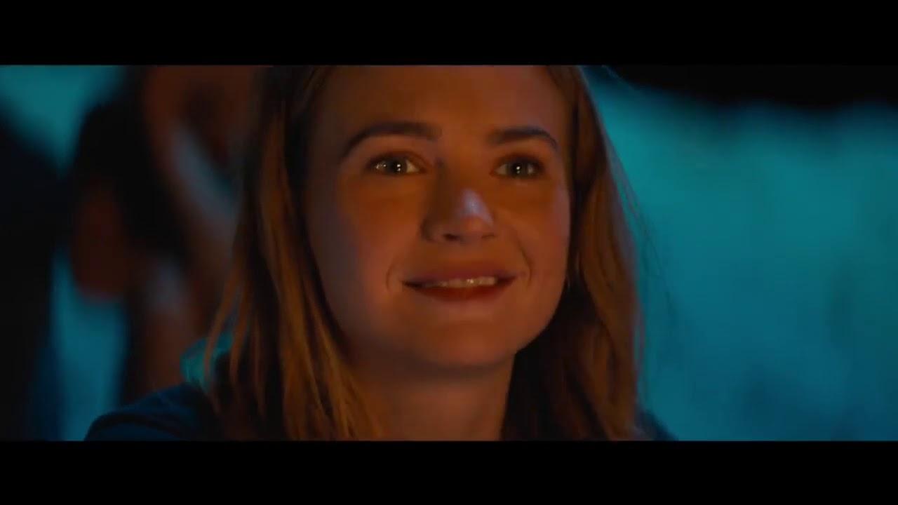 Enquanto Estivermos Juntos - Trailer #2 Legendado