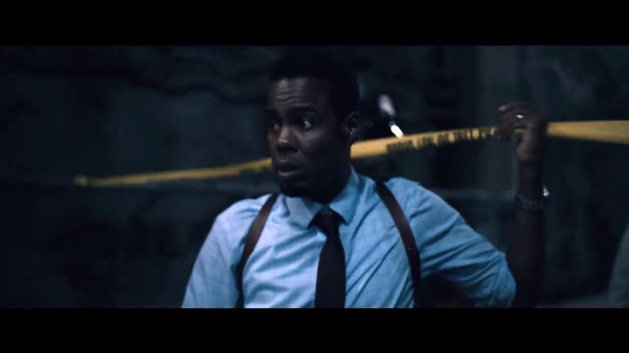 ESPIRAL - O Legado de Jogos Mortais - Trailer Legendado