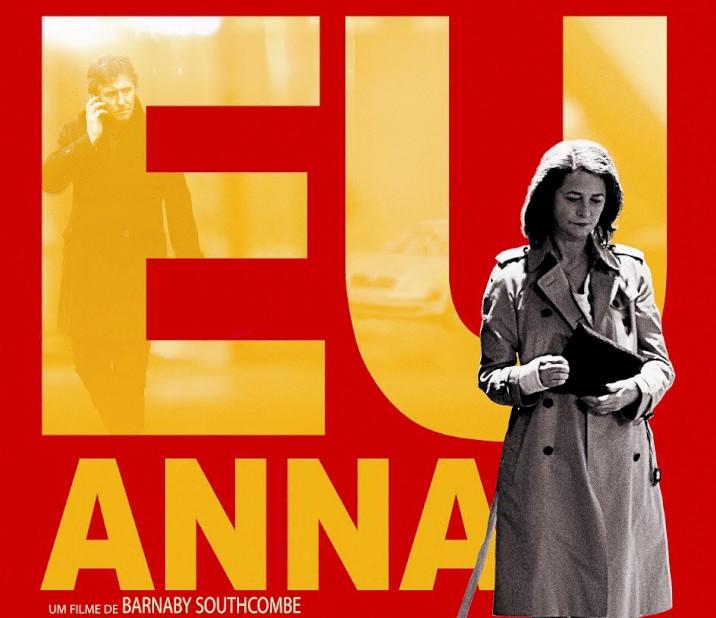 Eu, Anna - Trailer Legendado