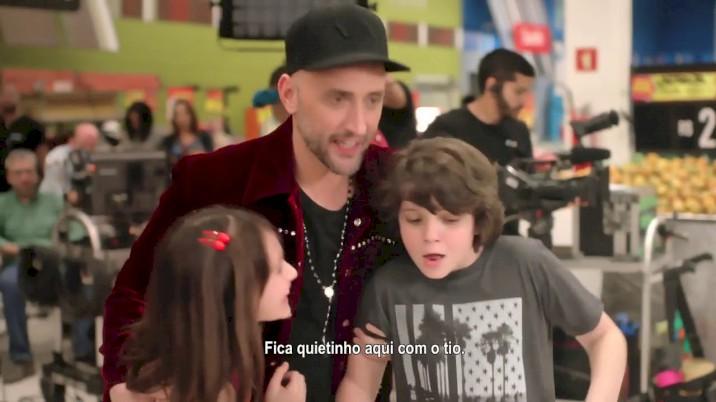 Fala Sério, Mãe! - Trailer Original