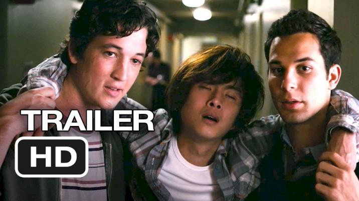 Finalmente 18! - Trailer em Inglês