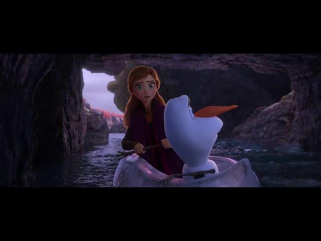 Frozen 2 - Trailer Dublado