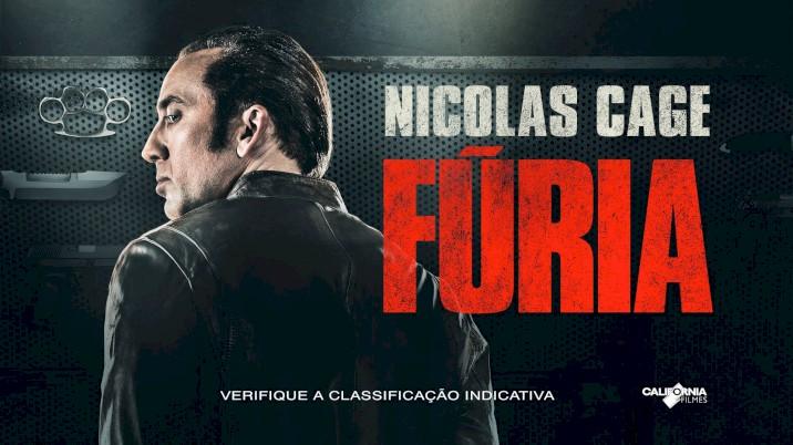 Fúria - Trailer Legendado