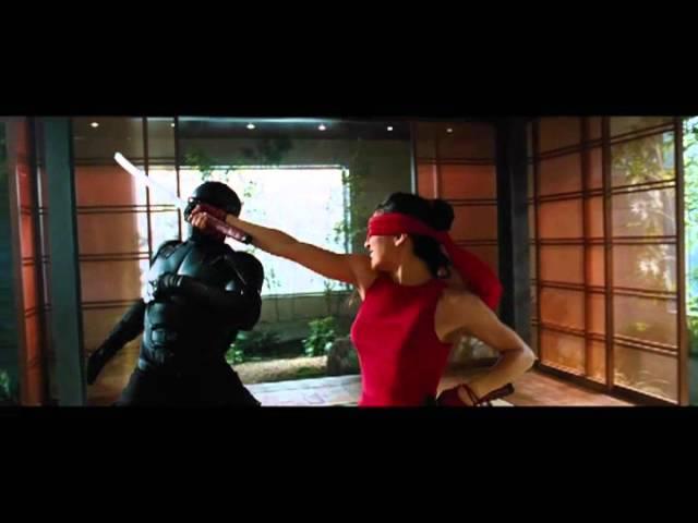 G.I Joe 2: A Origem de Cobra (G.I. Joe 2 - Cobra Strikes) - Trailer Legendado