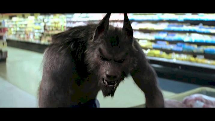 Goosebumps: Monstros e Arrepios - Trailer #2  Dublado