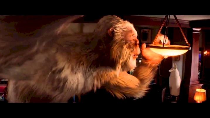 Goosebumps: Monstros e Arrepios - Trailer Dublado