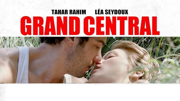 Grand Central - Trailer Legendado