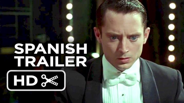 Grand Piano - Trailer em Inglês