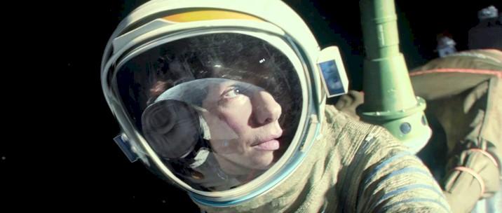 Gravidade - Teaser Trailer Oficial Legendado