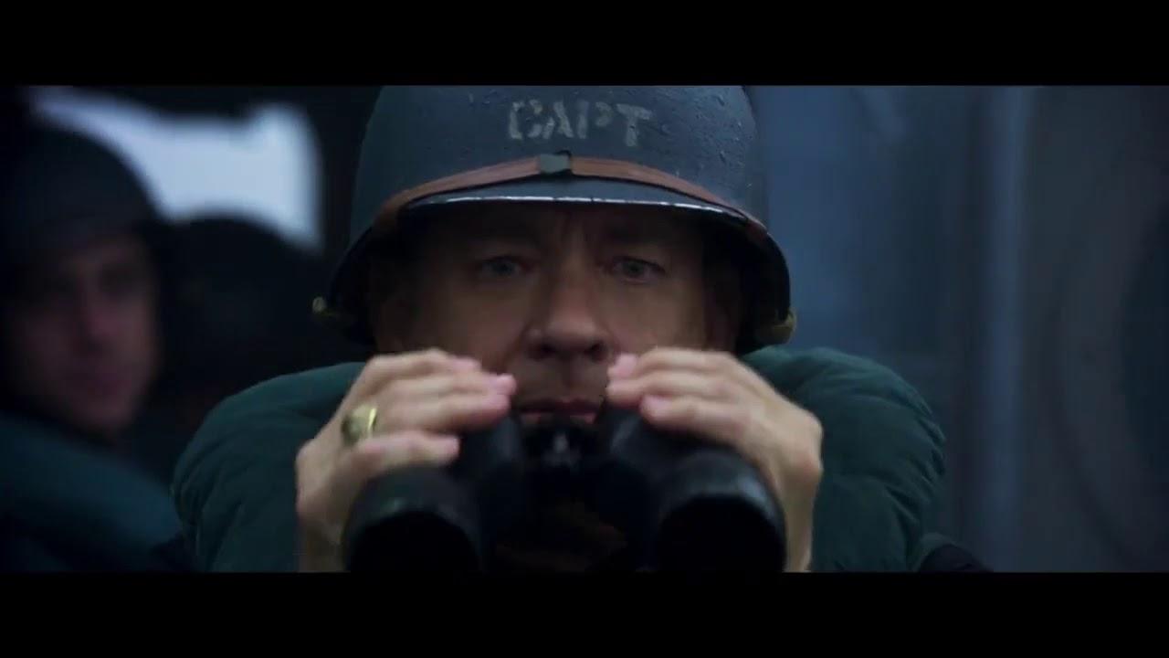 Greyhound - Trailer Oficial