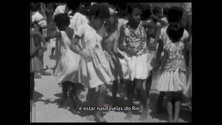 Hélio Oiticica - Trailer Oficial