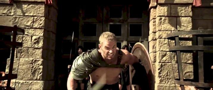 Hércules - Trailer Oficial