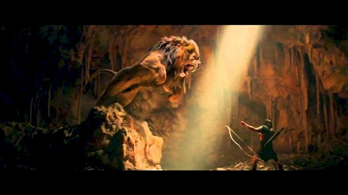 Hércules - Trailer Legendado #2