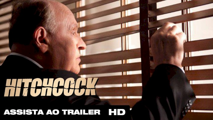Hitchcock - Trailer Oficial Legendado