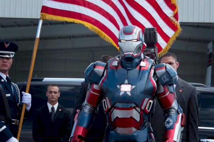 Homem de Ferro 3 - Trailer Oficial - Marvel