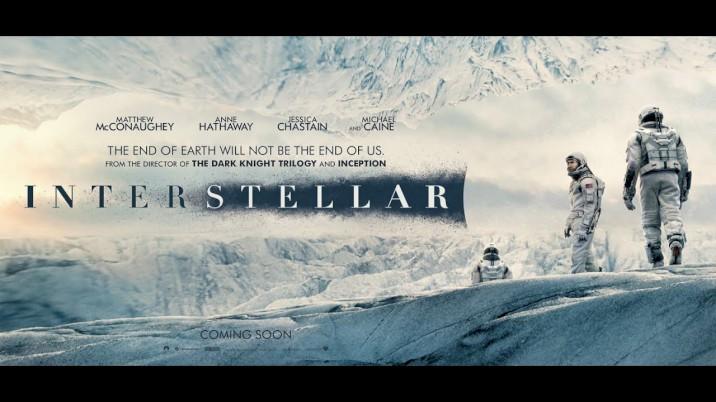 Interestelar - Trailer Legendado