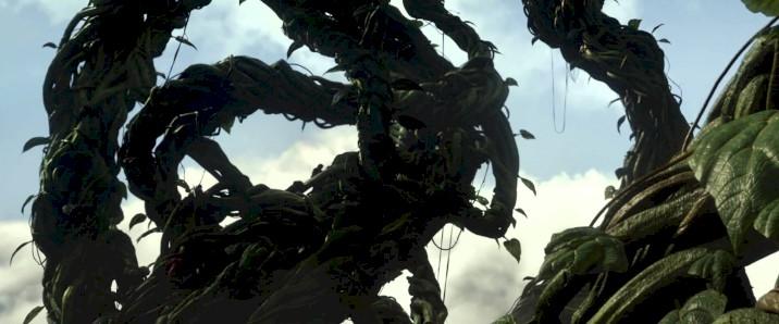 Jack - O Caçador de Gigantes - Trailer Dublado