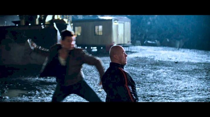 Jack Reacher - O Último Tiro - Trailer Legendado A