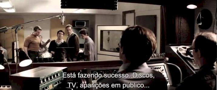 Jersey Boys: Em Busca da Música - Trailer Legendado