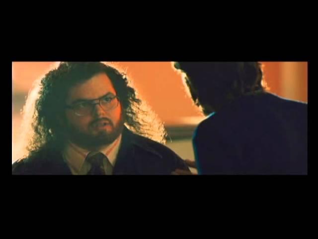 Jobs - Garagem - Trailer Legendado