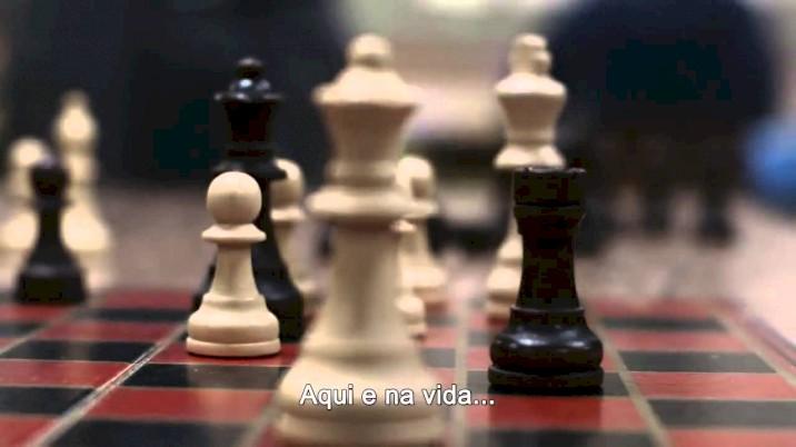 Jogada de Rei - Trailer Legendado