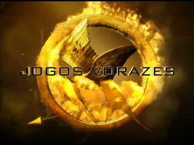 Jogos Vorazes - Comercial Legendado #1