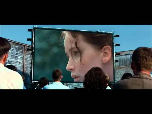 Jogos Vorazes - Teaser-Trailer - Contagem Regressiva - Em Inglês