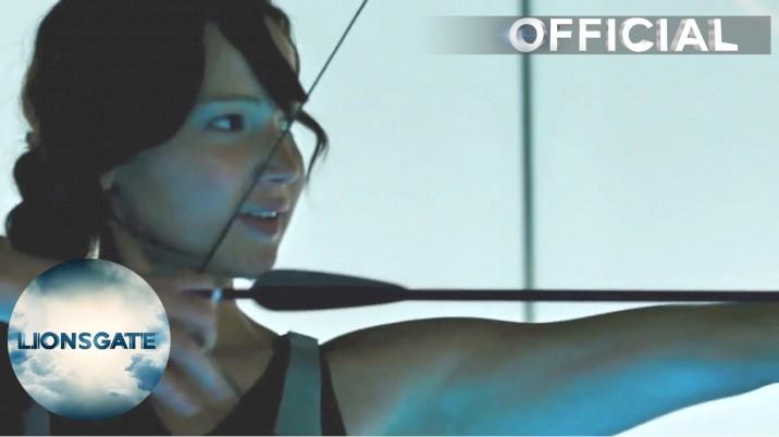 Jogos Vorazes: Em Chamas - Teaser Trailer - Novembro nos Cinemas
