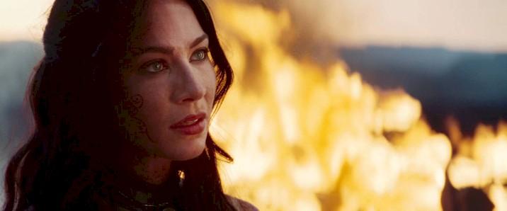 John Carter: Entre Dois Mundos - Trailer Dublado