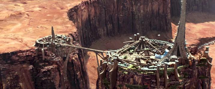 John Carter: Entre Dois Mundos - Trailer Superbowl Legendado