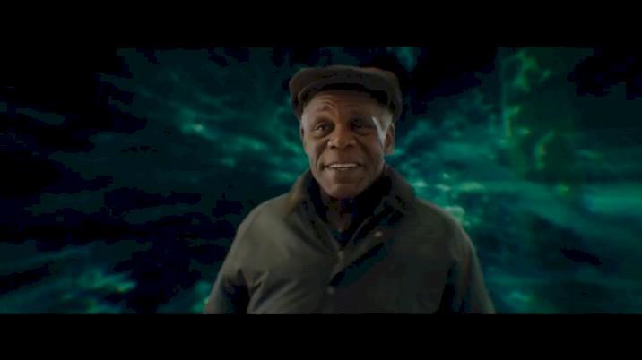 Jumanji: Próxima Fase - Trailer Original