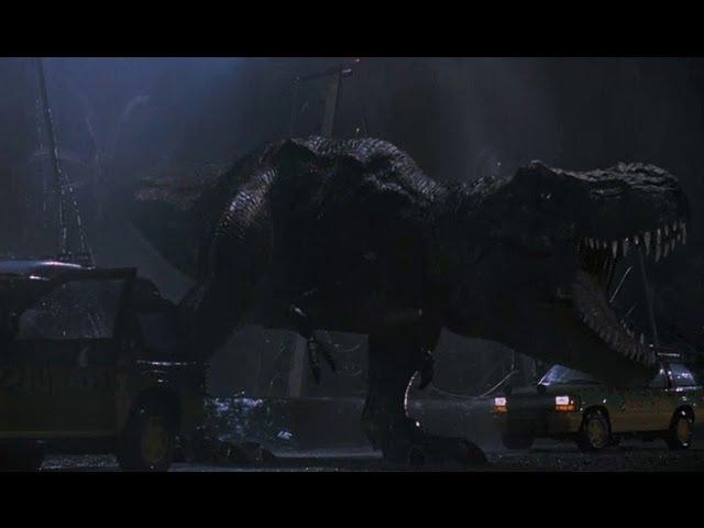 Jurassic Park 3D - O Parque dos Dinossauros - Trailer Oficial