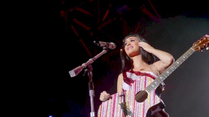 Katy Perry: Part of Me 3D - Clipe Show em São Paulo - Legendado