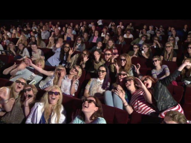 Katy Perry: Part of Me 3D - London Screening